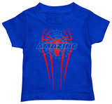 Toddler: The Amazing Spiderman 2 - Web Stand Tシャツ