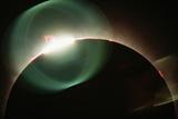 End of Totality Fotografisk tryk af Roger Ressmeyer