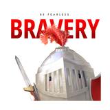 Bravery Do Good Stampe
