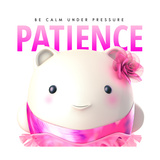 Patience Do Good Stampe