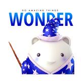 Wonder Do Good Poster