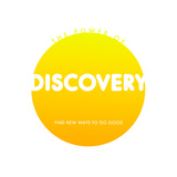 Discovery Do Good Stampe
