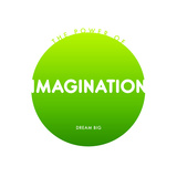 Imagination Do Good Poster