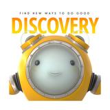Discovery Do Good Kunstdrucke
