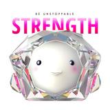 Strength Do Good Stampe