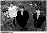 Small Faces, The Pósters