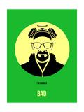 Bad Poster 2 Giclée-Premiumdruck von Anna Malkin