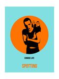 Spotting Poster 1 Premium Giclee-trykk av Anna Malkin