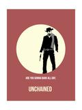 Unchained Poster 2 Poster tekijänä Anna Malkin