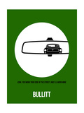 Bullitt Poster 2 Prints by Anna Malkin
