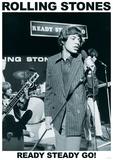 Rolling Stones Prints