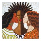 Every Woman Poster van Monica Stewart