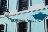 Old Town of San Juan Photographic Print by Michael Runkel