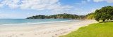 Oneroa Beach, Waiheke Island, Auckland, North Island, New Zealand, Pacific Fotografisk trykk av Matthew Williams-Ellis