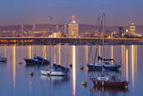 Millennium Stadium, Cardiff Bay, Wales, United Kingdom, Europe Photographic Print by Billy Stock