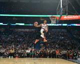2014 Sprite Slam Dunk Contest: Feb 15 - Damian Lillard Foto af Jesse D. Garrabrant