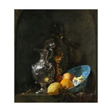 Still Life with Silver Jug Giclee Print by Willem Kalf