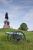 Civil War Memorial, Gettysburg, Pennsylvania Photographic Print by Paul Souders