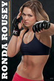 UFC - Ronda Rousey Posters