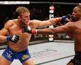 UFC 165: Sept 21, 2013 - Jon Jones vs Alexander Gustafsson Foto af Josh Hedges