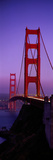 Golden Gate Bridge San Francisco Ca Photographic Print