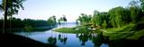 Golf Course, Robert Trent Jones Golf Course, Gadsden, Etowah County, Alabama, USA Premium fotografisk trykk