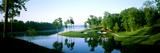 Golf Course, Robert Trent Jones Golf Course, Gadsden, Etowah County, Alabama, USA Photographic Print