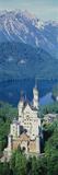 Neuschwanstein Castle Allgau Germany Fotografie-Druck