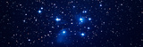 Stars and Nebulae (Photo Illustration) Photographic Print
