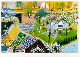 Fiebre primaveral Edición limitada por Kay Ameche