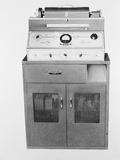 Telephoto Machine Photographic Print