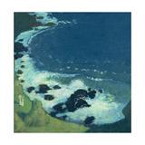 Seaside Giclee Print by Maurice Denis