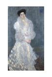 Porträt von HermineGallia Giclée-Druck von Gustav Klimt