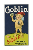 Goblin Soap Giclee Print