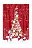 Christmas Greeting Stampa giclée