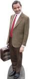 Rowan Atkinson Figura de cartón