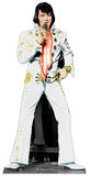 Elvis Vegas Alternative Pappfigurer