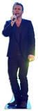 Gary Barlow Pappfigurer