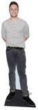Olly Murs Figura de cartón