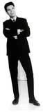 Cliff Richard - Black and white Papfigurer