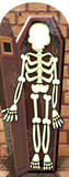 Skeleton Stand-In Pappfigurer
