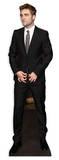Robert Pattinson Silhouettes découpées en carton