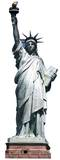 Statua della Libertà Sagomedi cartone