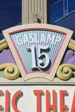 Gaslamp Quarter, San Diego, California, Usa Lámina fotográfica por Marco Simoni