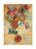 Modern Abstraction 2 Lámina por Gabriela Villarreal