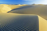 Sand Dunes, Maspalomas, Gran Canaria, Canary Islands, Spain Photographic Print by Marco Simoni