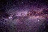 Stars Tonight Fotografisk trykk av Douglas Taylor