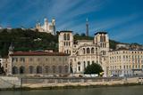 Vieux Lyon I Reproduction photographique par Erin Berzel