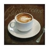 Cafe II Premium Giclee Print by Amy Melious