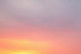 Sunset Sky II Impressão fotográfica por Karyn Millet